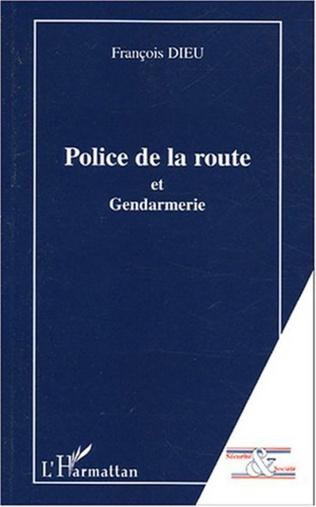 Couverture Police de la route