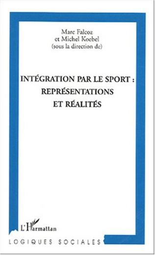 Couverture Intégration par le sport