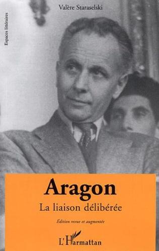 Couverture Aragon