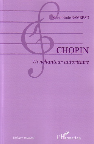 Couverture Chopin