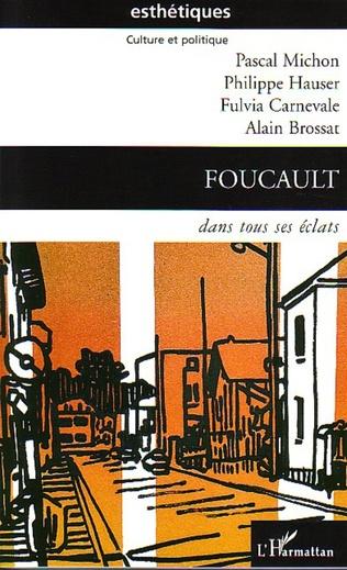 Couverture Foucault