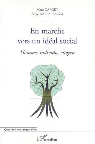 Couverture En marche vers un idéal social