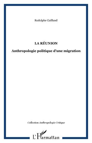 Couverture La Réunion