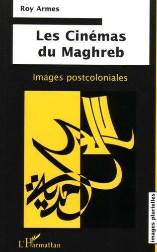 Couverture Les Cinémas du Maghreb