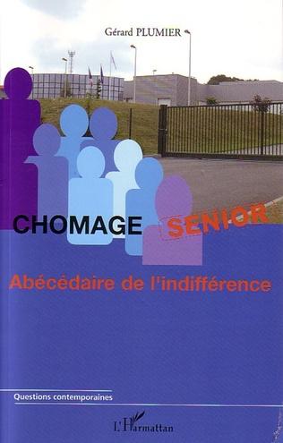 Couverture Chômage senior
