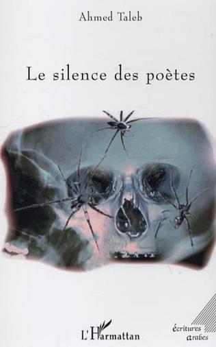 Couverture Le silence des poètes