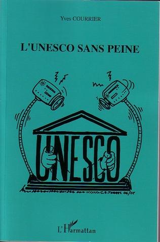 Couverture L'Unesco sans peine