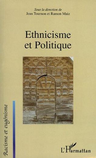 Couverture Ethnicisme et Politique