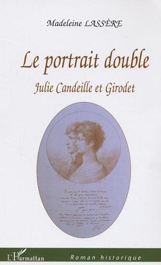 Couverture Le Portrait double