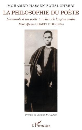 Couverture La philosophie du poète