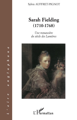 Couverture Sarah Fielding (1710-1768)