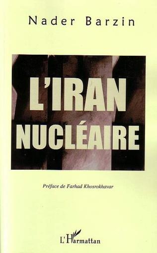 Couverture L'Iran nucléaire