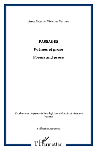 Couverture Passages