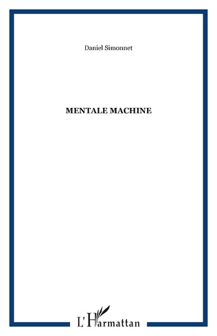 Couverture Mentale machine