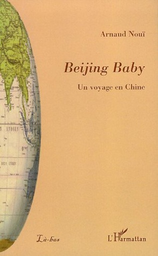 Couverture Beijing Baby