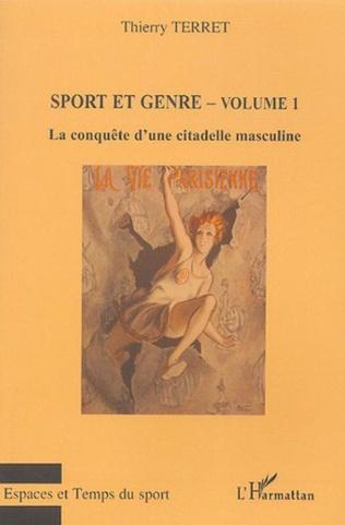 Couverture Sport et genre (volume 1)