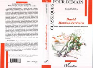 Couverture David Mourao-Ferreira