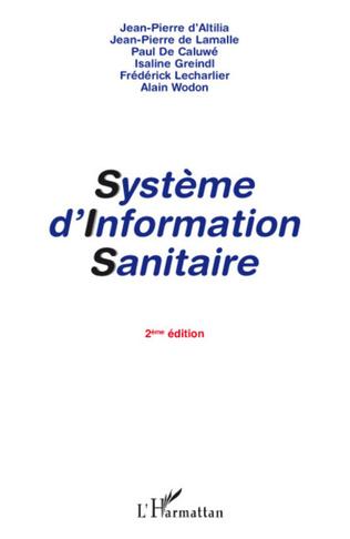 Couverture Système d'Information Sanitaire