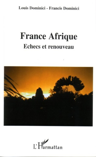 Couverture France Afrique