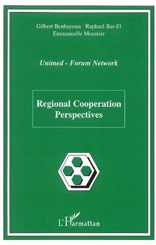 Couverture Regional Cooperation Perspectives