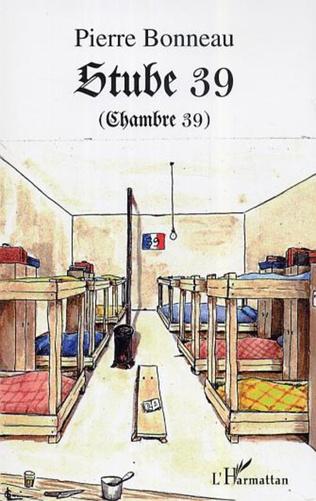 Couverture Stube 39 (Chambre 39)
