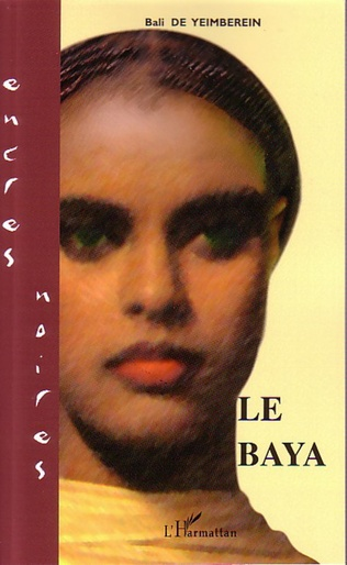 Couverture Le Baya
