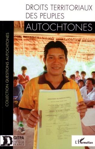 Couverture Droits territoriaux des peuples autochtones