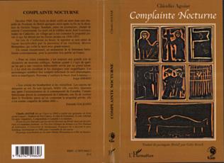 Couverture Complainte nocturne