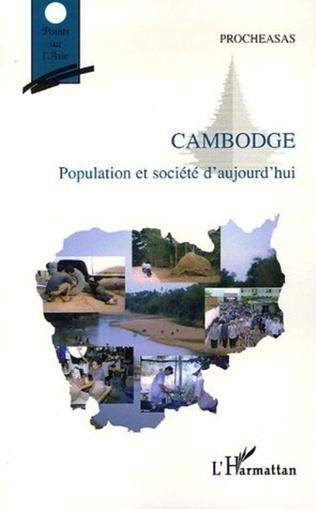 Couverture Cambodge