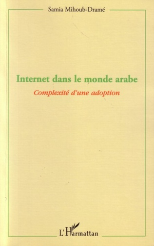 Couverture Internet dans le monde arabe