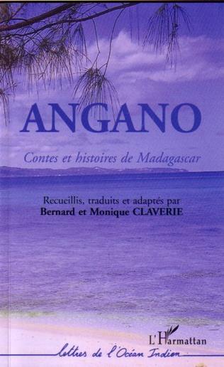 Couverture Angano