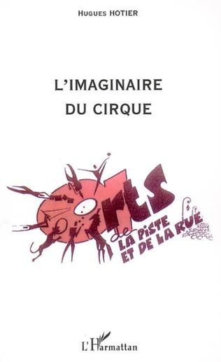 Couverture L'imaginaire du cirque