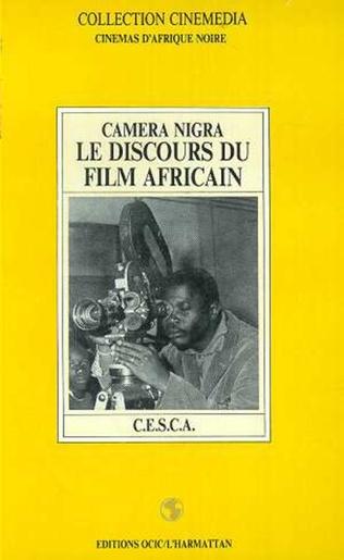 Couverture Caméra Nigra