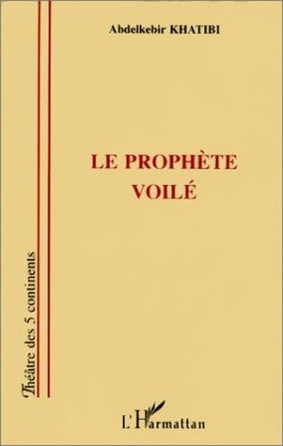 Couverture Le prophète voilé