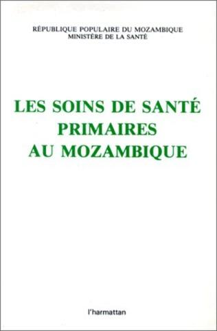 Couverture Soins de santé au Mozambique