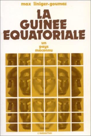 Couverture La Guinée Équatoriale, un pays méconnu