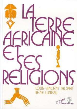 Couverture La terre africaine et ses religions