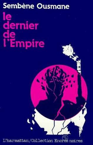 Couverture Le dernier de l'empire