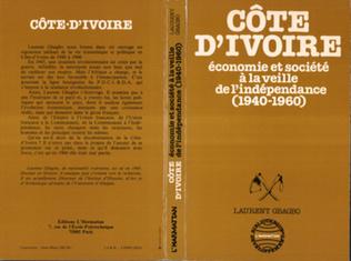 Couverture Côte-d'Ivoire