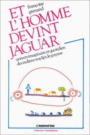 Couverture Et l'homme devint jaguar