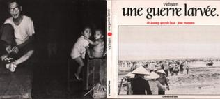 Couverture Vietnam, une guerre larvée
