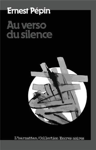 Couverture Au verso du silence