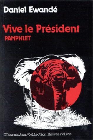Couverture Vive le président