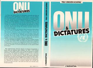 Couverture ONU et dictatures