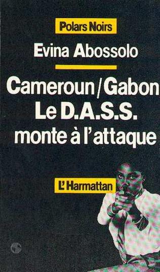 Couverture Cameroun/Gabon