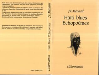 Couverture Haïri Blues