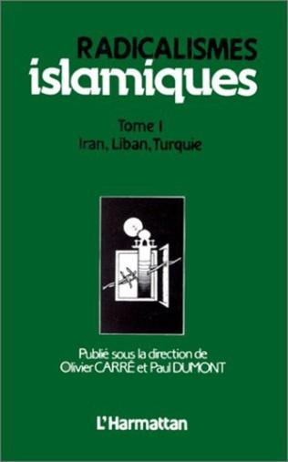 Couverture Radicalismes islamiques