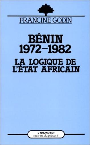 Couverture Le Bénin (1972-1982)