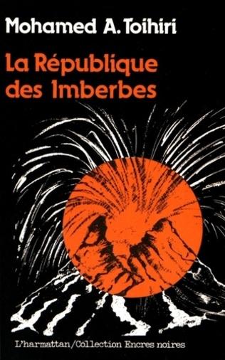 Couverture La République des Imberbes
