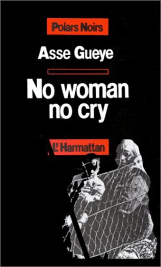 Couverture No woman no cry